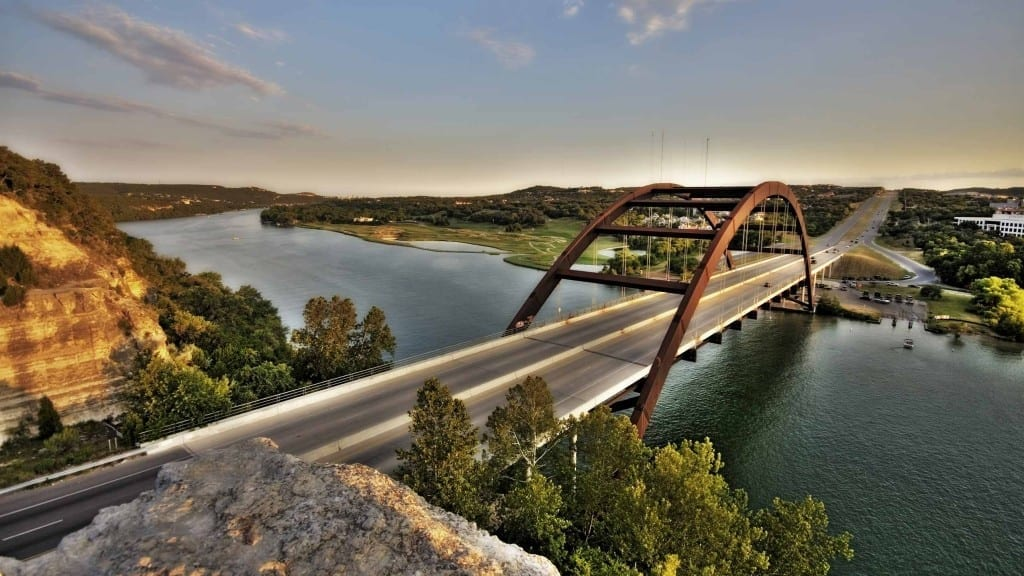 360 Bridge | Austin Texas | The Oldham Group