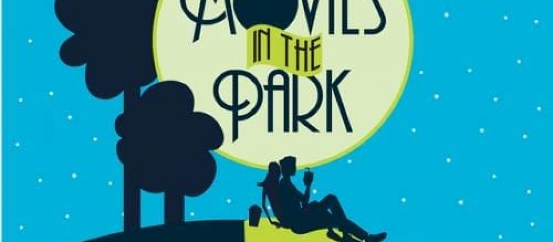 Movies at the Park   The Oldham Group