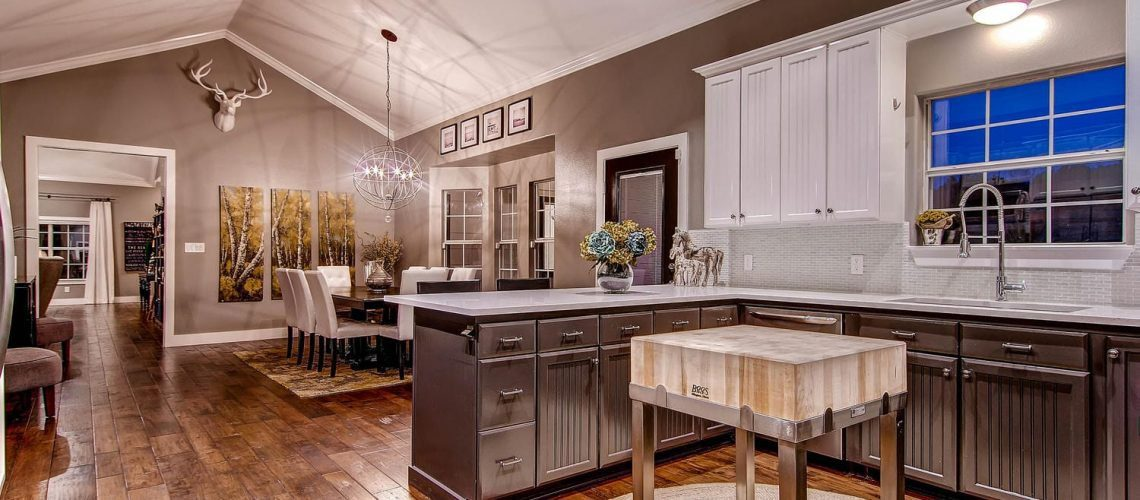 Coming Soon Listing Featured on HOUZZ