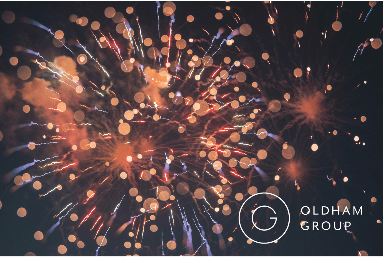The Oldham Group | New Year Newsletter