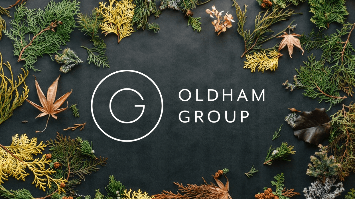 The Oldham Group | Updates November 11, 2019