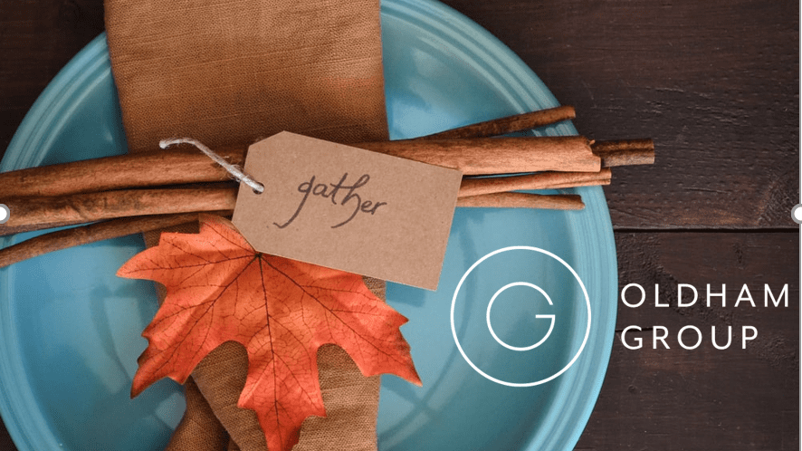 The Oldham Group | Updates November 21, 2019